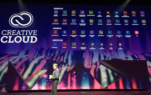 Top 7 Creative Cloud updates from Adobe MAX 2015 you need to know about