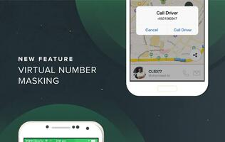 GrabTaxi rolls out number masking for better booking privacy