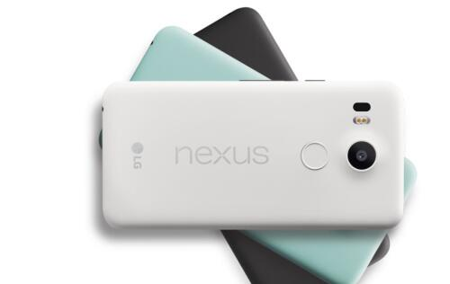 Google VP praises LG for being the best partner in making Nexus smartphones