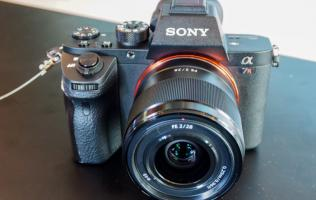 Sony A7R II owners, prepare to go full raw on Monday