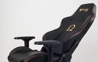 Look out, DXRacer: Secretlab has two new chairs, including the all-new premium Omega
