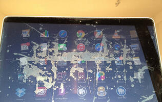Is your MacBook's Retina screen staining? This is #Staingate
