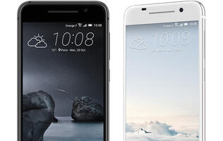 Leaked HTC One A9 looks exactly like an iPhone