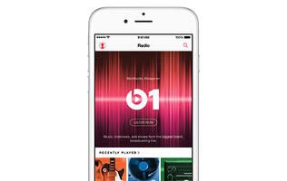 Apple Music has 6.5 million paying subscribers, a third of Spotify