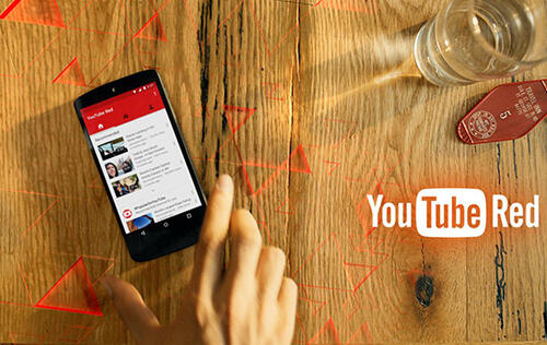 Relax, YouTube Red isn't taking anything away from you or your favorite creators