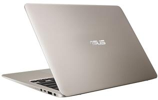 The ASUS ZenBook UX305 Ultrabook now features 6th-gen Intel Skylake mobile CPUs