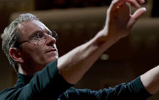Why is the new Steve Jobs movie such a flop?