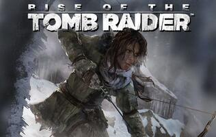 Microsoft confident Rise of the Tomb Raider can stand against Fallout 4