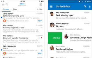 Microsoft to merge Sunrise's calendar features into Outlook