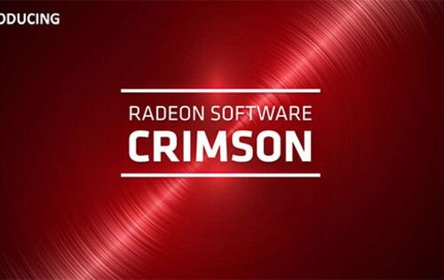 AMD says goodbye to Catalyst drivers, ushers in new Crimson software