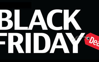 Black Friday sales are now month long events for some online retailers
