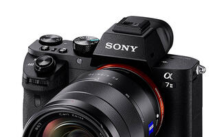 Sony A7 II owners have new firmware to look forward to on 18 November