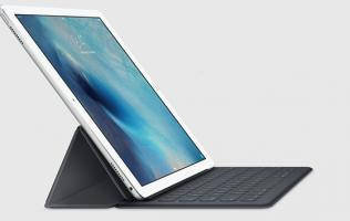 Apple could be launching the iPad Pro on 13th November