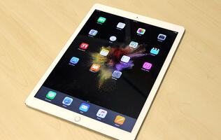 Apple iPad Pro review: Apple's tablet savior or just an upsized iPad?