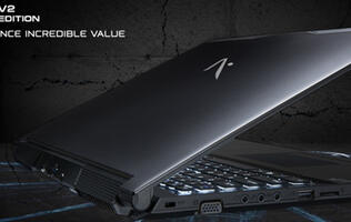 Aftershock rolls out the M-15 V2, a notebook aimed at gamers on a budget