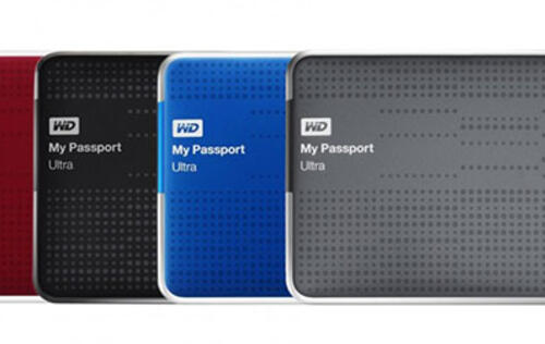 Security flaws found in WD portable external hard drives