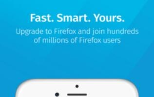 Looking for an alternative web browser on iOS? Try Mozilla's Firefox Browser