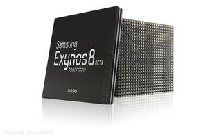 Samsung talks details about the Exynos 8 Octa, its next-generation processor