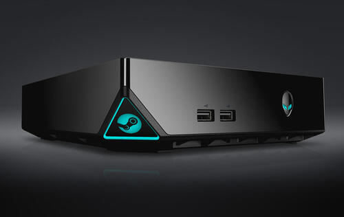 Your Steam Machine won't be quite as fast as your Windows PC
