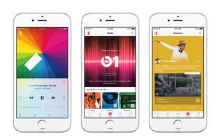 Apple will shut down Beats Music later this month