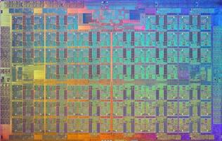 Meet Knights Landing, Intel's 2nd gen Xeon Phi coprocessor!