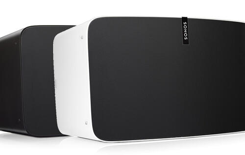 Sonos unveils its smartest speaker ever with their new Play:5