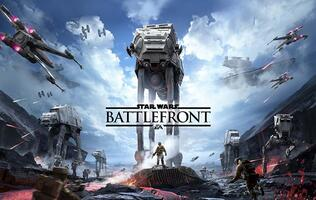 3 reasons why Star Wars fans should play Star Wars Battlefront