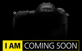 It's official - the Nikon D5 is in development.