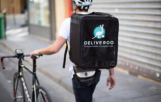 Restaurant delivery app Deliveroo launches with free cupcake giveaway