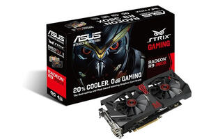 Custom AMD Radeon R9 380X cards unveiled!