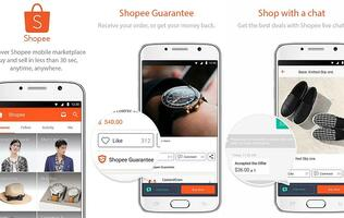Secure and fuss free online shopping? Now you can with Shopee