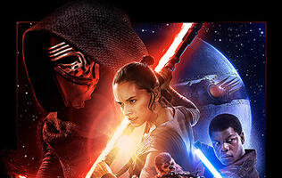 Star Wars: The Force Awakens could rack up US$100 million even before opening day