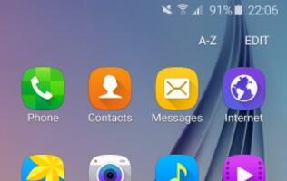 Google rumored to be helping Samsung optimize its TouchWiz interface