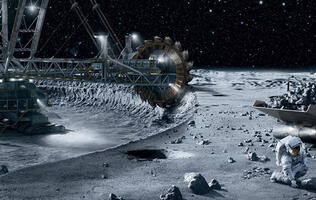Space mining is now a totally real and legal thing