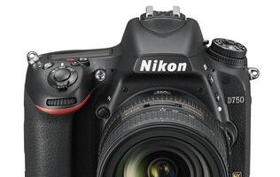 PSA: Firmware updates for the Nikon D750 and the D4S have just been released