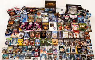 The greatest Star Wars games you have to play and some you shouldn't