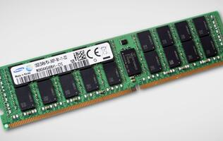Samsung has started to mass produce 128GB DDR4 memory modules with TSV technology