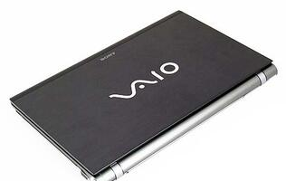 Sony VAIO Z: Same Look, Brand New Internals
