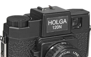 The end of an era: Holga cameras are dead!