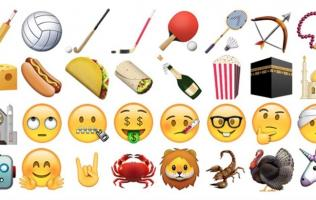 Nexus devices to get Android's new emoji next week
