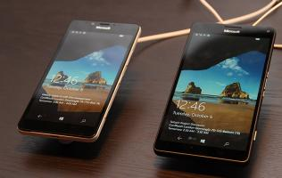 Microsoft rumored to launch Surface Phone in the second half of 2016