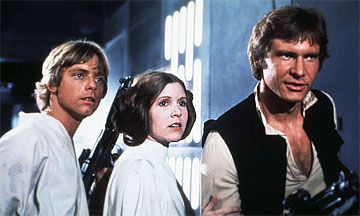 Do you have the force to answer this Star Wars quiz?