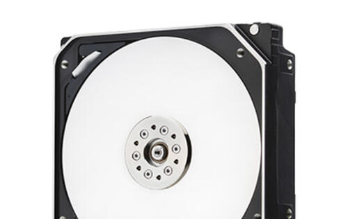 A 10TB helium-filled 3.5-inch HDD? HGST has just announced the Ultrastar He10