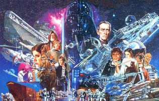 Top reads: Best of the Star Wars Expanded Universe