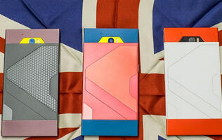 Unbreakable and unhackable Turing Phone delays shipping date