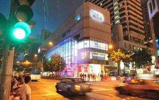 Funan DigitaLife Mall closing next year to be redeveloped into an 'experiential creative hub'