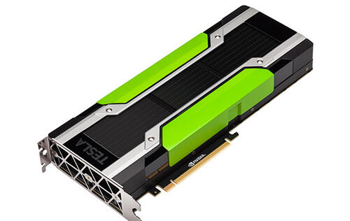 NVIDIA Tesla GPUs will power Facebook's next-generation deep learning machine