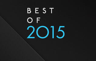 Here are the top apps, games and music for 2015 on the iTunes and App Store