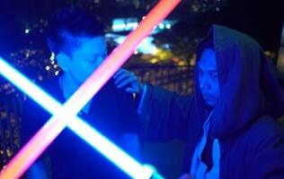 HWZ explores the 7 forms of lightsaber combat in the Star Wars universe