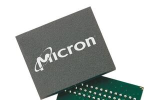 Micron is reportedly working on GDDR6 video memory for graphics cards